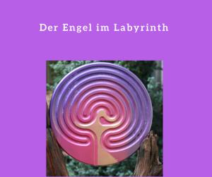 Der Engel im Labyrinthklein